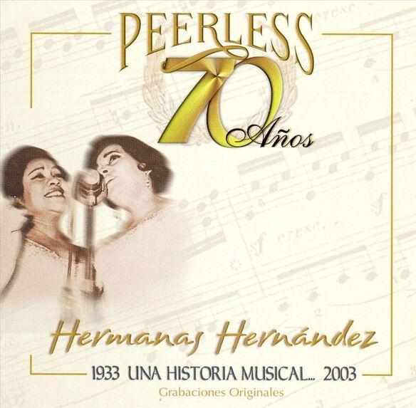 70 Anos Peerless Una Hist