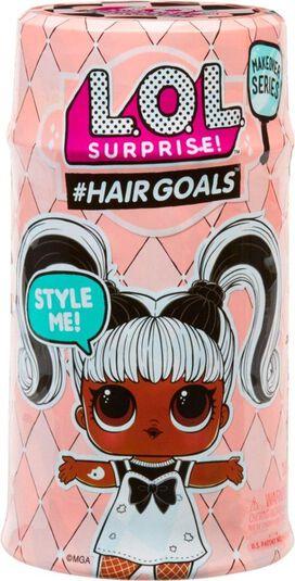 L.O.L. Surprise! - #Hairgoals
