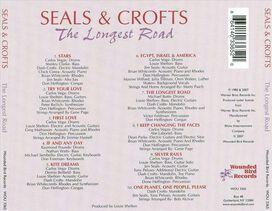 Seals & Crofts - Longest Road