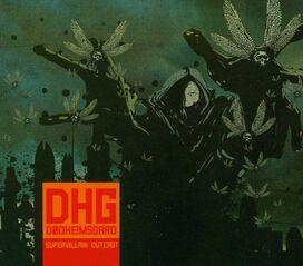 Dodheimsgard - Supervillain Outcast