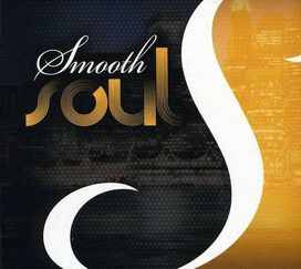 Various Artists - Smooth Soul [Time Life]