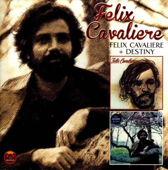 Felix Cavaliere / Destiny