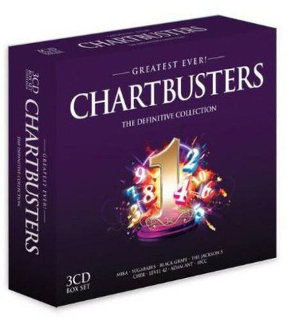 Chartbusters / Various (Uk)