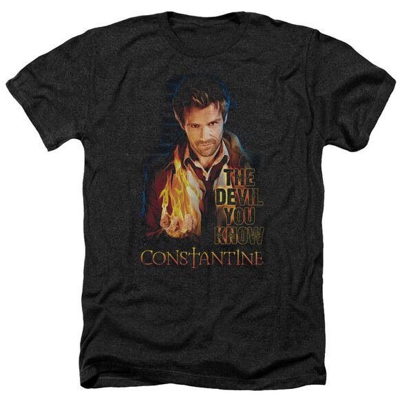 Constantine Devil You Know Adult Heather