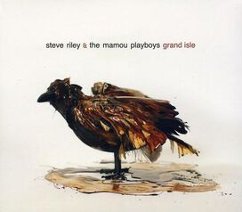 Steve Riley & the Mamou Playboys - Grand Isle