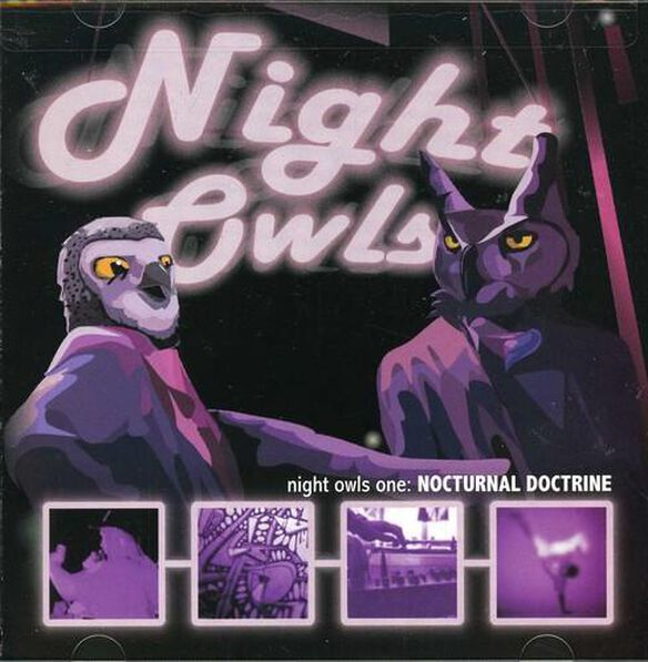Night Owls 1: Nocturnal Doctrine