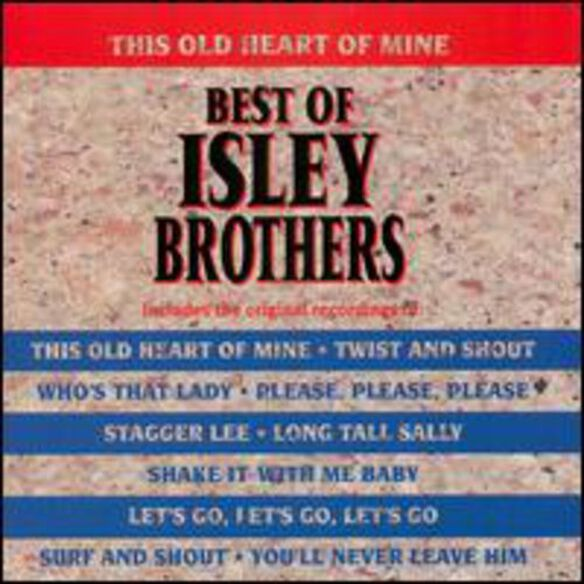The Isley Brothers - Greatest Hits