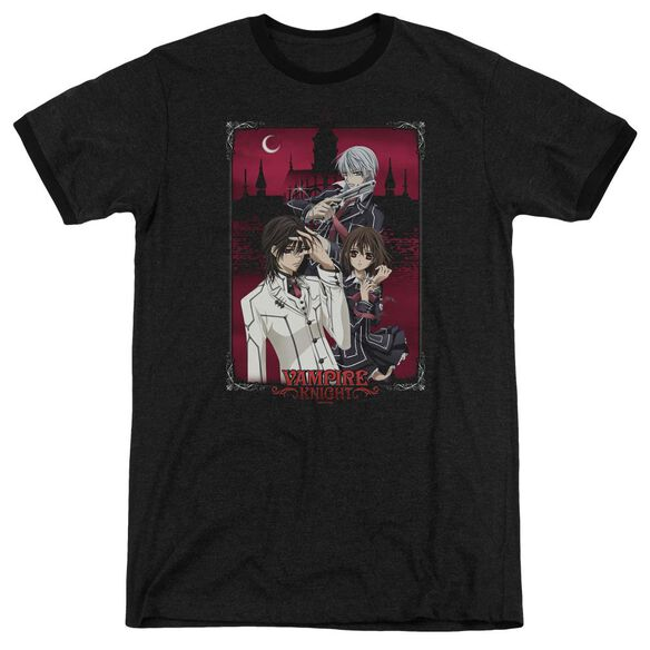Vampire Knight Castle Pose Adult Ringer