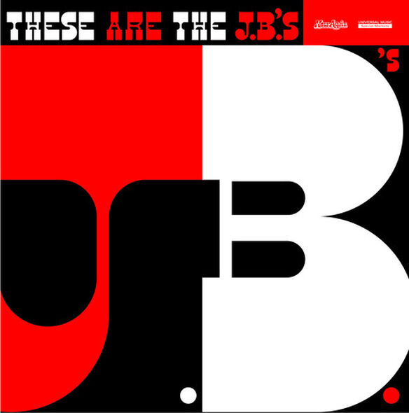 Jbs - These Are The Jbs