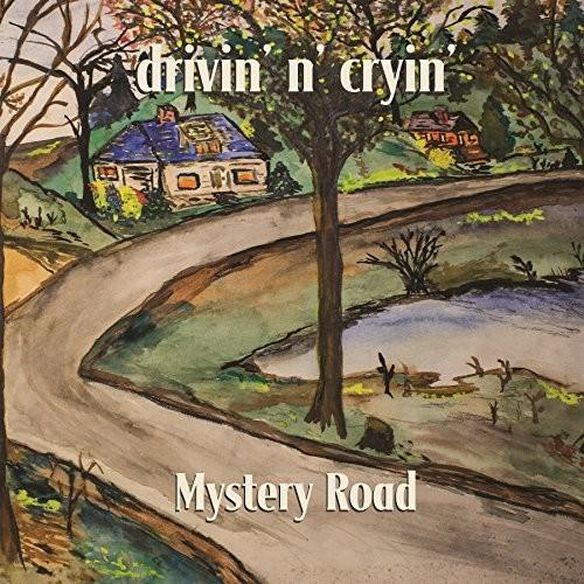 Mystery Road (Dlx)