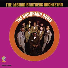 Lebron Brothers - Brooklyn Bums