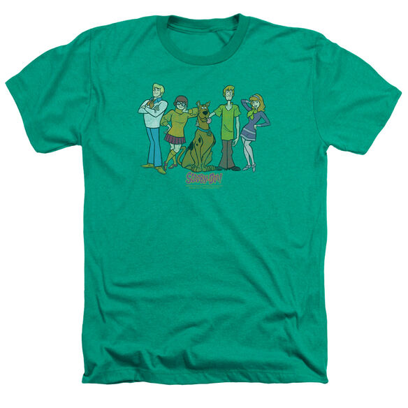 Scooby Doo Scooby Gang-adult