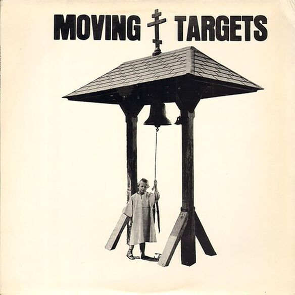 Moving Targets - Burning In Water