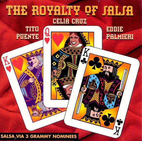Royalty Of Salsa 999