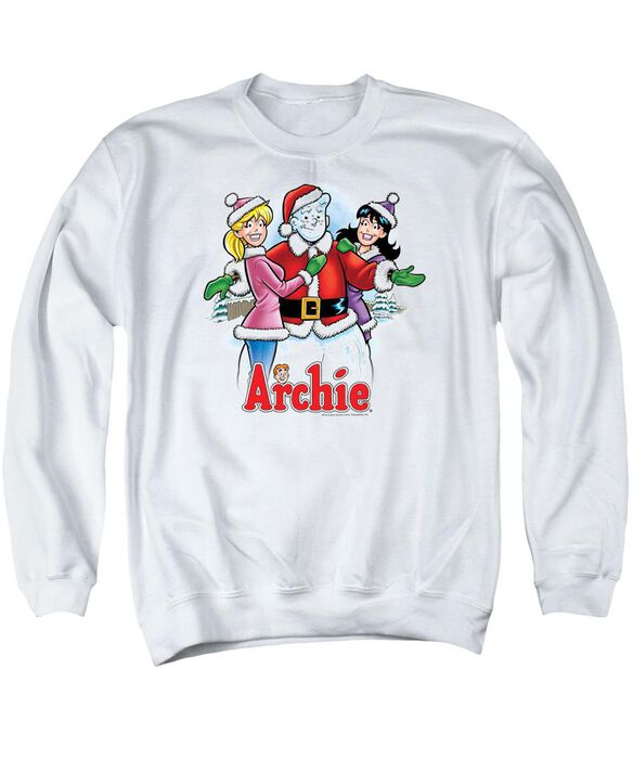 Archie Comics Cover 223 Adult Crewneck Sweatshirt
