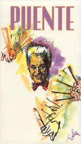Tito Puente - Fania Legends of Salsa Collection, Vol. 3: Tito Puente