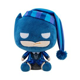 Funko Pop! Plush Heroes - DC Holiday Scrooge Batman