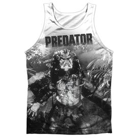 Predator In The Jungle-adult 100% Poly