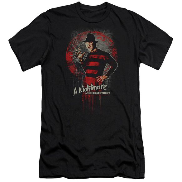 Nightmare On Elm Street This Is God Hbo Short Sleeve Adult T-Shirt