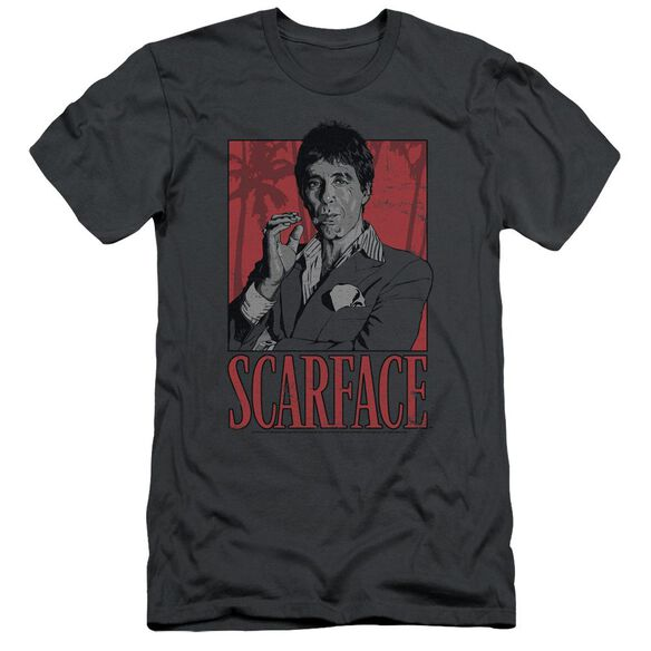 Scarface Tony Short Sleeve Adult T-Shirt