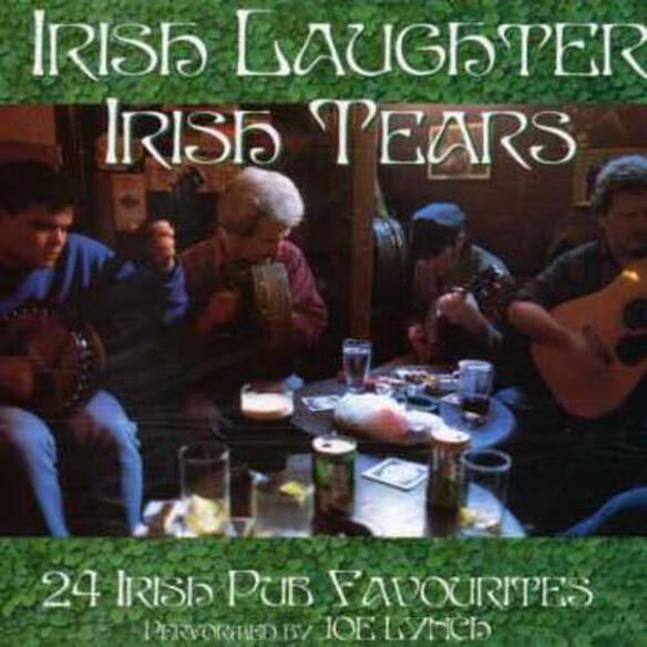 Irish Laughter,Irish Tears