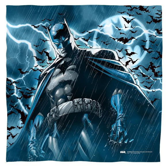 Batman Stormy Knight Bandana