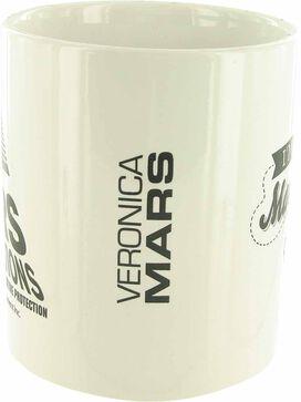 Veronica Mars Marshmallow Mug