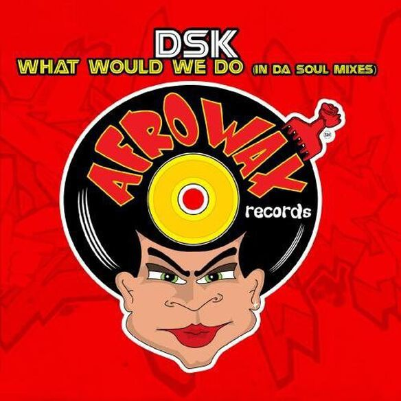 Dsk - What Would We Do