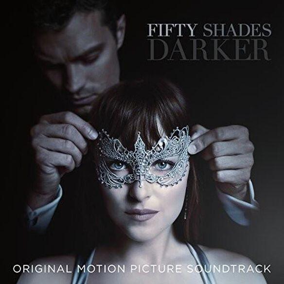 Fifty Shades Darker / O.S.T. (Gate)