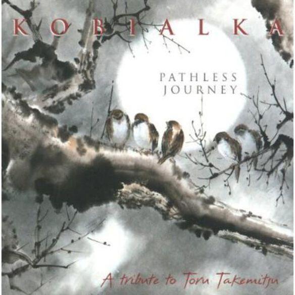 Pathless Journey