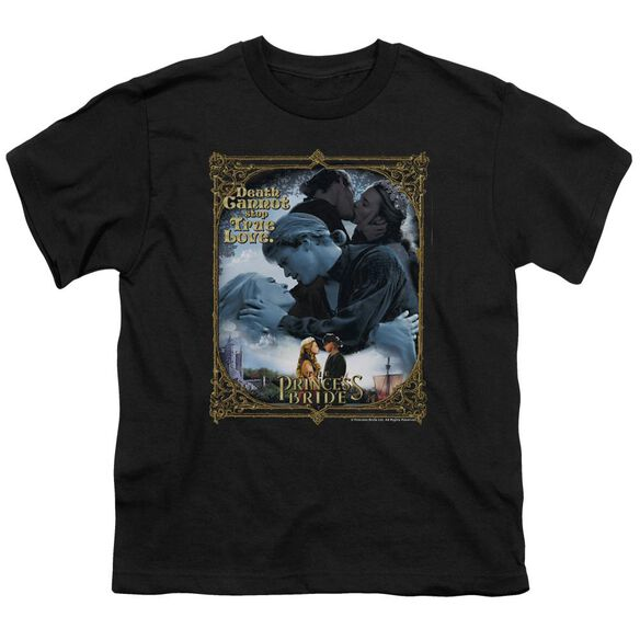 Princess Bride Timeless Short Sleeve Youth T-Shirt