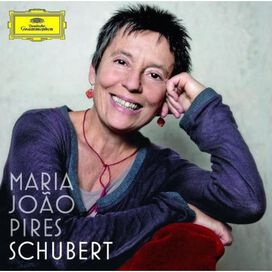 F. Schubert - Schubert: Piano Sonatas D845 & D960