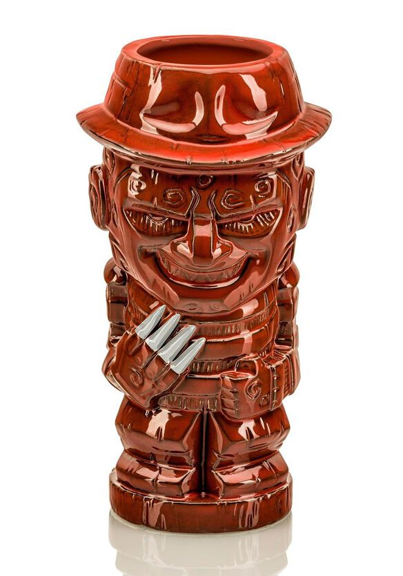 A Nightmare on Elm Street: Freddy Krueger Geeki Tikis