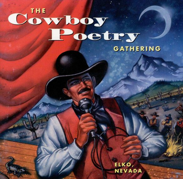 Cowboy Poetry Gather 0194