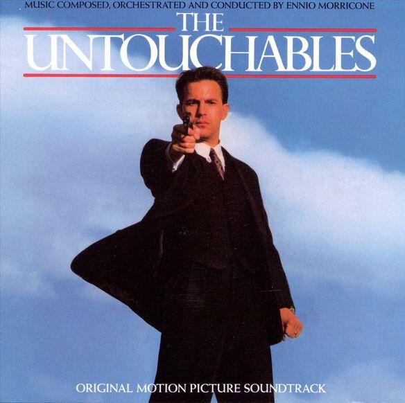 Untouchables / O.S.T.