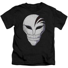 Bleach Mask Short Sleeve Juvenile T-Shirt