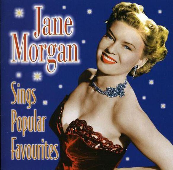 Jane Morgan - Sings Popular Favorites