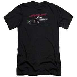 Gmc Syclone Short Sleeve Adult T-Shirt