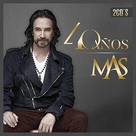 Marco Antonio Solis - 40 Aniversario