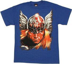 Thor Face T-Shirt