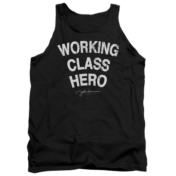 John Lennon Working Class Hero Adult Tank