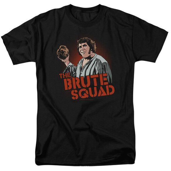 Pb Brute Squad Short Sleeve Adult T-Shirt
