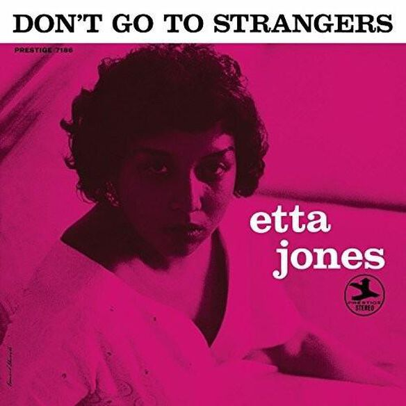Don't Go To Strangers (Uk)