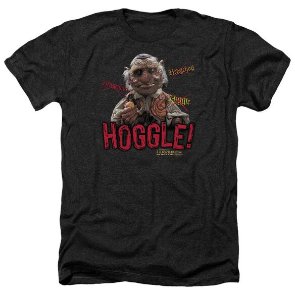 Labyrinth Hoggle Adult Heather