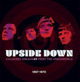 Various Artists - Upside DowN (Various Artists)