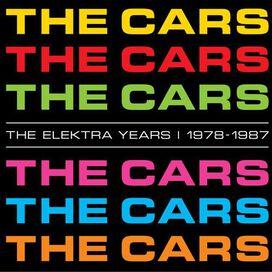 The Cars - Elektra Years: 1978-1987