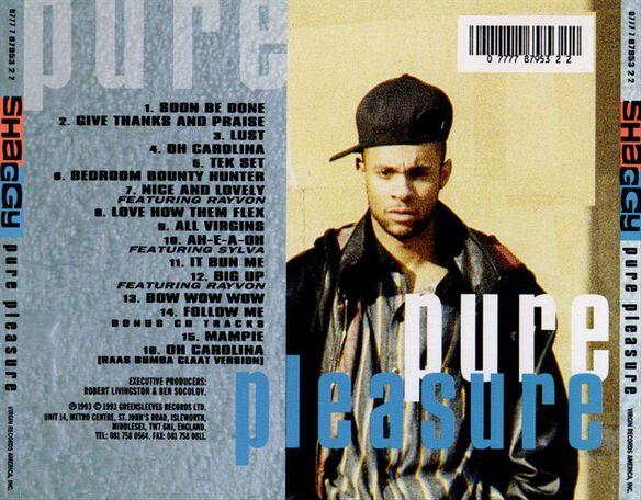 Pure Pleasure 0893