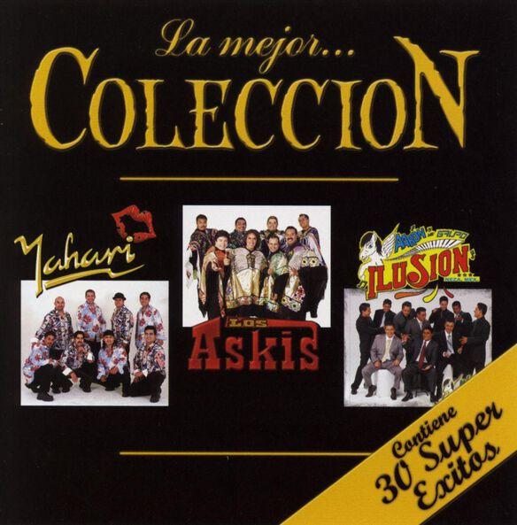 Mejor Coleccion (2 Cd)1105