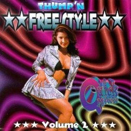 Various Artists - Thump'n Freestyle Quick Mixx, Vol. 2