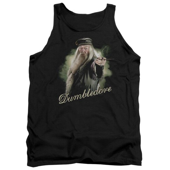 Harry Potter Dumbledore Wand Adult Tank